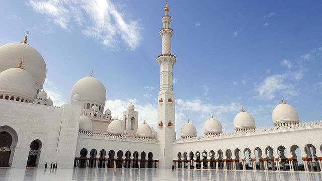 Mencintai Nabi Muhammad SAW